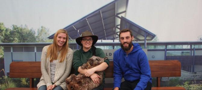 A land down under – the start of the Australian adventure