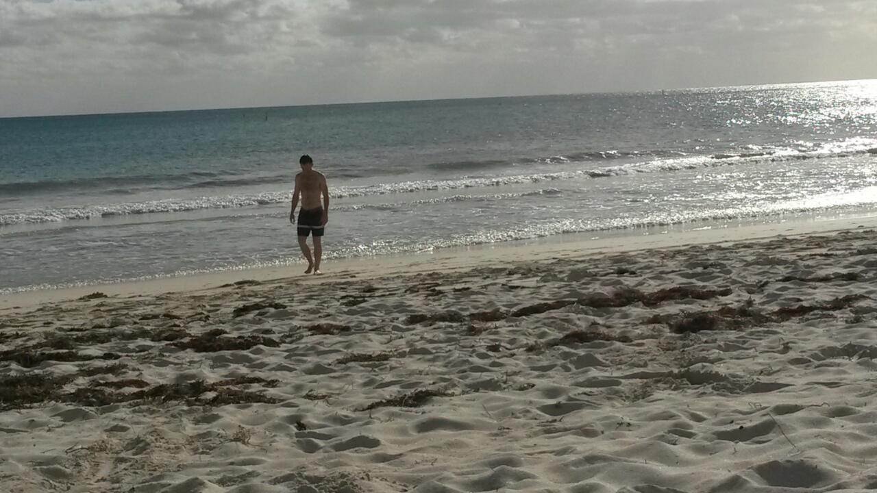 The Aussie Beach